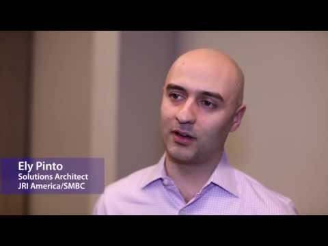Sumitomo Bank Maintains Security Across its Rapidly Growing Network with NetIQ