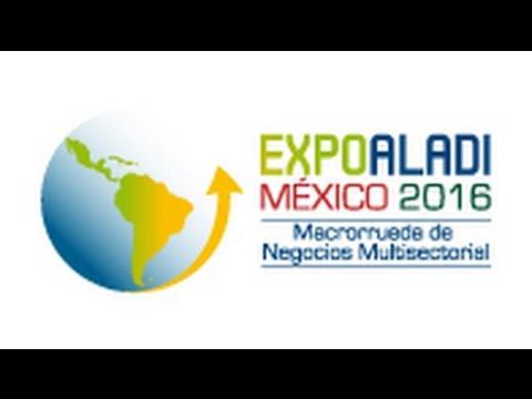 EXPO ALADI - México 2016
