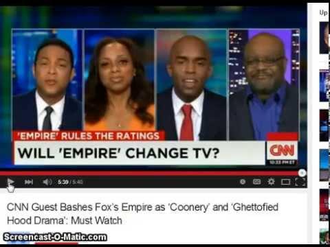 Empire Debate..House Negros VS Dr.Boyce Watkins