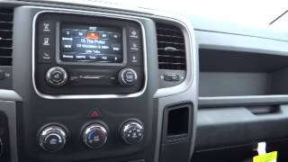 2014 RAM 1500 Eureka, Redding, Humboldt County, Ukiah, North Coast, CA ES244775