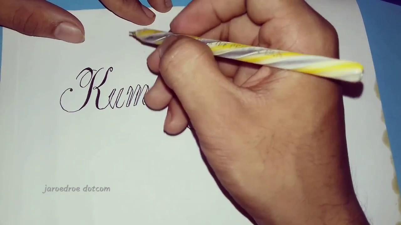 Tulisan Keren Yang Wajib Kamu Kuasai