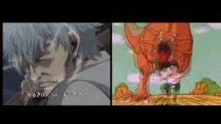 ドラゴンボールZ&ギンタマン同時再生 thumbnail