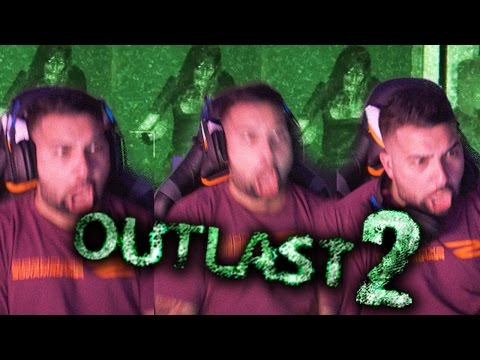 Just Had A Near DEATH EXPERIENCE (Outlast 2 #1)