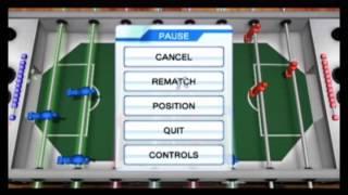 Clearance Rack : Championship Foosball part 2
