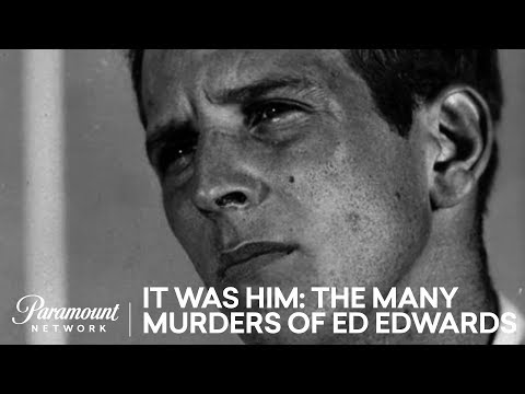 Inside The Many Murders of Serial Killer Ed Edwards | Den of Geek