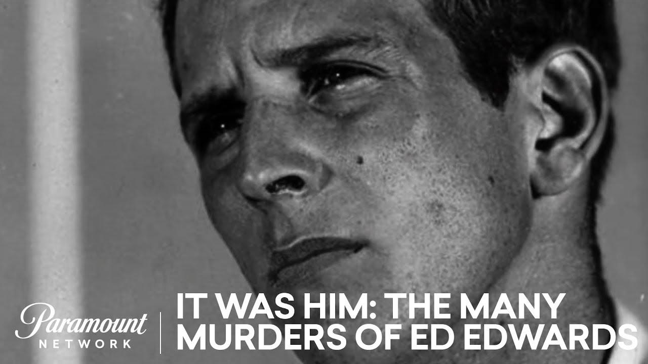 Edward Wayne Edwards | Serial Killer who framed people for
