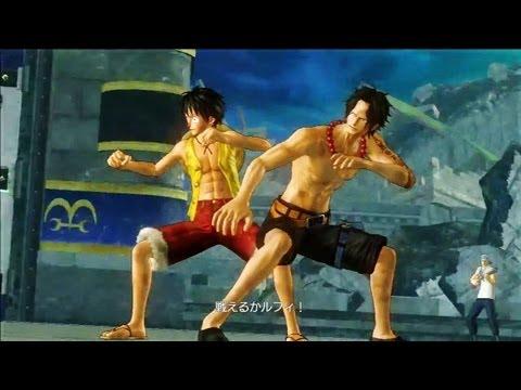 [PS3] ONE PIECE 海賊無双 最終話 処刑台