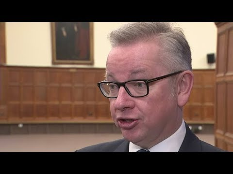 Farmers to receive environmental payments after Brexit says Michael Gove
