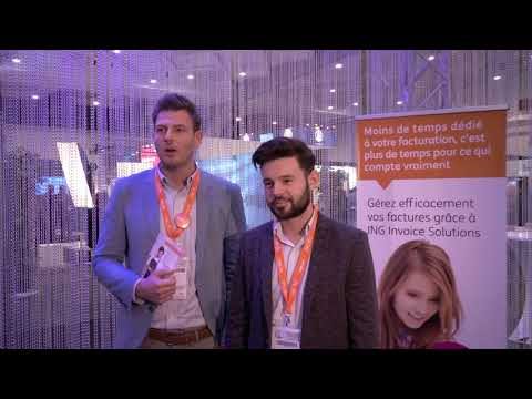 ING au Forum For The Future 2017