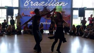 00180 BDF2017   ACD with Romina and Leo ~ video by Zouk Soul