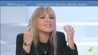 Aldo Giannuli a Silvia Sardone: