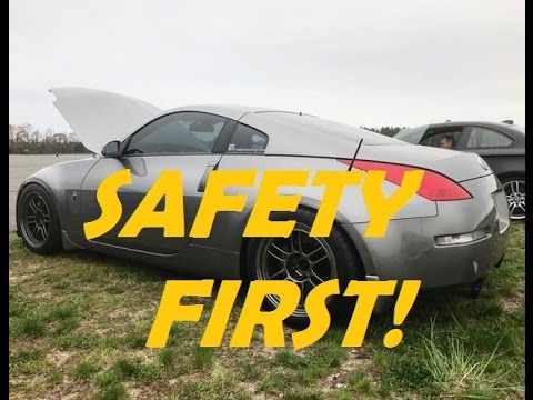 Track Etiquette And Safety - Why Is It So Important?