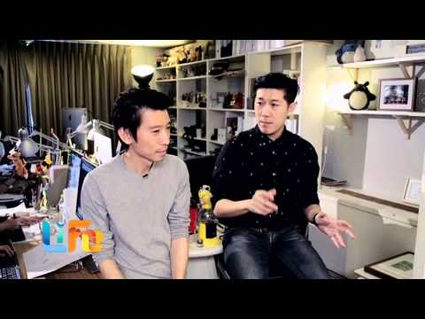 LIFE by VOICE TV   การออกแบบร้านอาหาร by party / space / design
