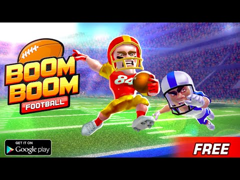 Boom Boom Football - Play Now For Free on Google Play!