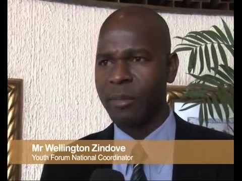 Youth Forum Employment Indaba, Harare A MUST WATCH