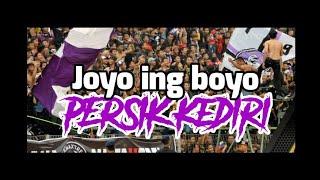 Download Mp3 Joyo Ing Boyo Persik Kediri - Chant Suporter Persik Kediri