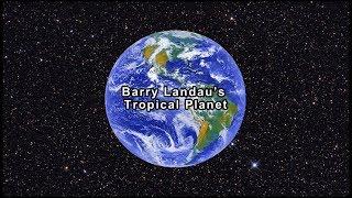Barry Landau