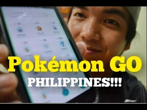 POKEMON GO PHILIPPINES x VLOG #37