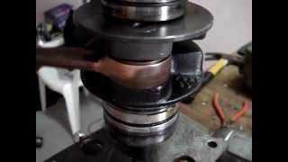 Rotax Engine Failure - VideoRuclip