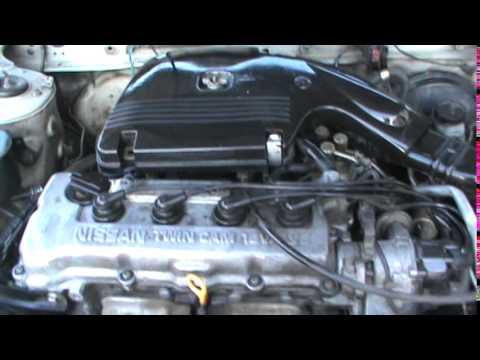 nissan twin motor 1.6 gasolinero