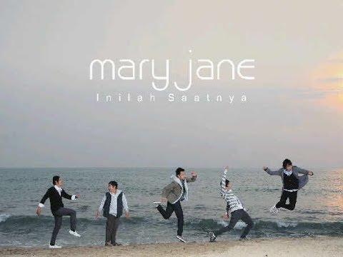 Mary Jane - Tanpa Ikatan (Official Video Clip)