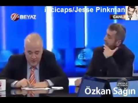 Rasim Ozan Kütahyalı'nın esnemesine tepkiler :D