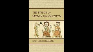 Legalized Falsification ~ Ethics of Money Production