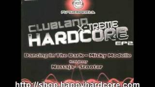 uk hardcore vinyl Scooter Nessaja DJ Breeze Remix FWORLD005