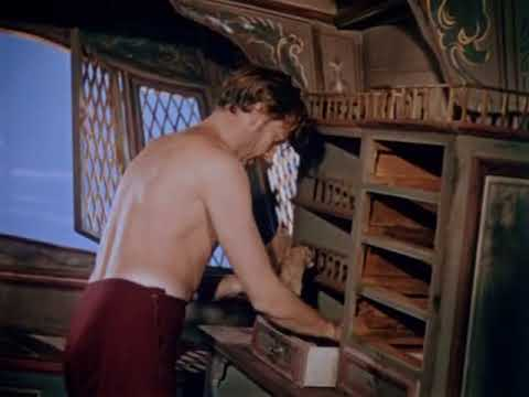 Робинзон Крузо (1954)