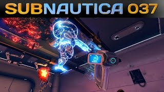 SUBNAUTICA [037] [Erforschung der Aurora] [Let's Play Gameplay Deutsch German] thumbnail