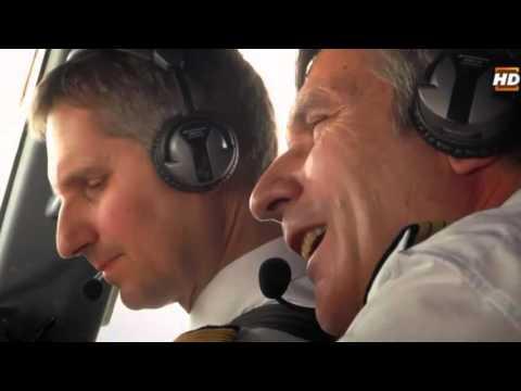Der Airbus A350 Dokumentation