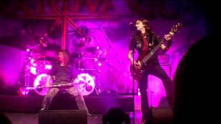 Stratovarius - Distant Skies (Live)