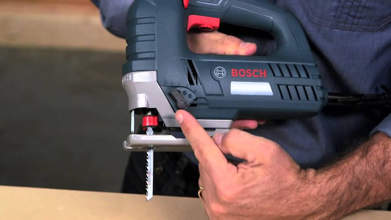 Bosch power tools js260 top handle jig saw product video youtube bosch power tools js260 top handle jig saw product video greentooth Images