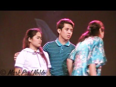 """Star Magic (Advanced) Acting Workshop- Culminating Event: """"Sa 'Yo Lamang"""""""