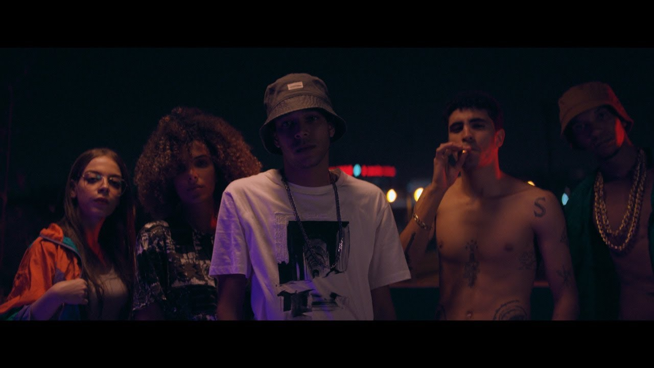 Wegz – Man7os (Official Music Video) – ويجز – منحوس