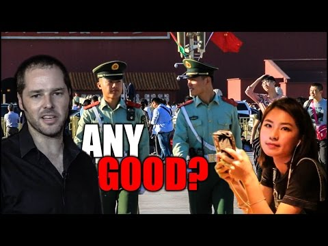 Beijing - Any Good?