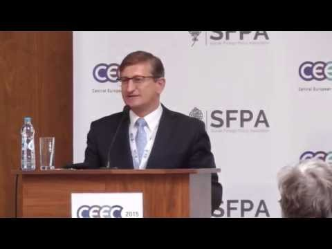 Panel I. – Energy Union: headway and the V4 perspective