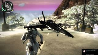 [ Just Cause 2 ] Downloadable Content Gameplay