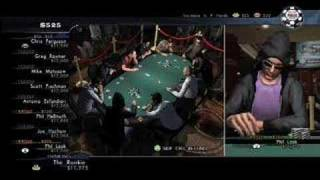 World Series of Poker 2008: Battle for the Bracelets Trailer