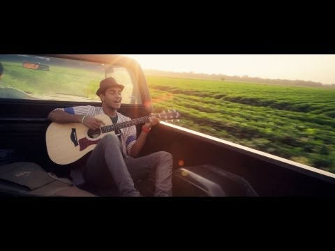 Sunlay - Asim Azhar (Official Music Video)