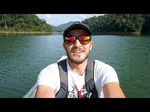 VLOG Malaysia #05 || Belum Adventure Camp من أجمل الاماكن التي زرتها في حياتي