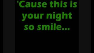 Fences Paramore - karaoke instrumental (w/lyrics)