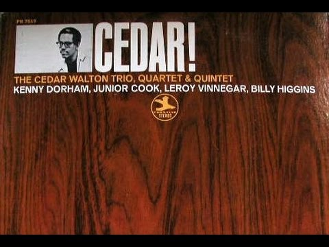Cedar Walton - Short Stuff