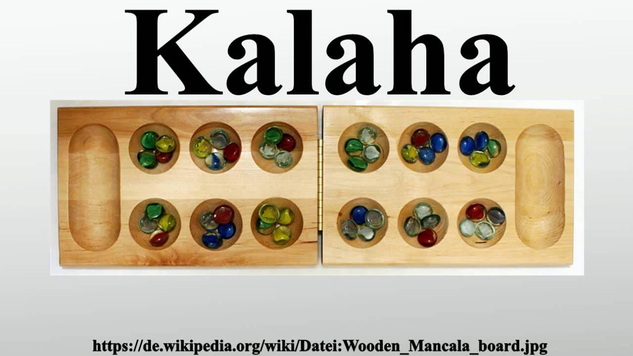 Spielregeln Kalaha