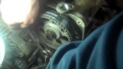 FIAT PUNTO TIMING BELT HEAD GASKIT REPLACMENT PT 2