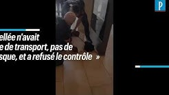 Aulnay-sous-Bois : des agents de la SNCF interpellent une femme enceinte