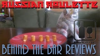Russian Roulette: Combos And Flashbang - Behind The Bar Liquor & Food Reviews