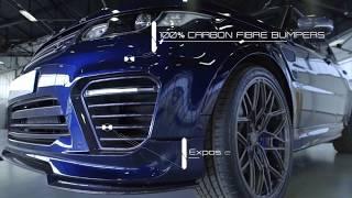 Urban Automotive - Duo