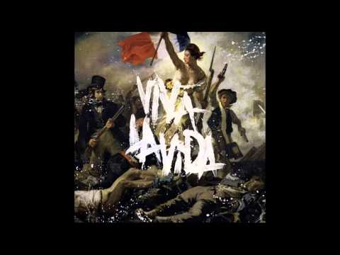 Coldplay  Viva la Vida HQ