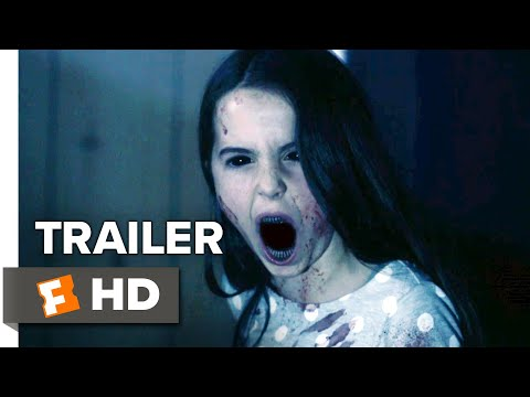 The Hollow Child Trailer #1 (2018)   Movieclips Indie